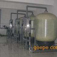 中山电池水处理设备,除铁过滤器 除铁(锰)过滤器