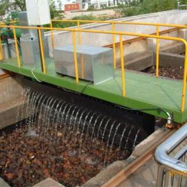 吴江河水处理设备