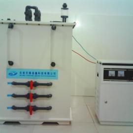 TYHO-1中水消毒设备
