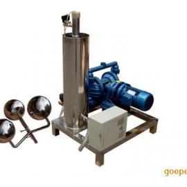 表面浮油回收机 撇油机 浮油回收装置