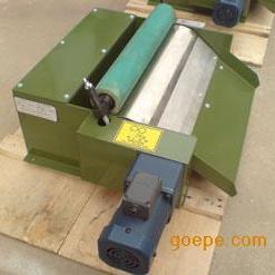 配合珩磨机床使用磁性分离器