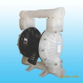 塑料隔膜泵 RW40 RIVER WAVE气动隔