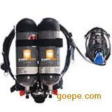 双瓶正压式空气呼吸器 SDP1100