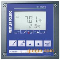pH2100e/2 HART®通讯 Exproo