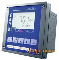 pH2100-PA Profibus® PA专业