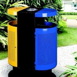 WI-9621分类垃圾桶