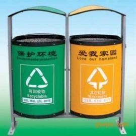 WJ-9135环保垃圾桶