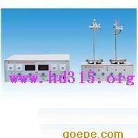 快速双单元控制电位电解仪 型号:m266328