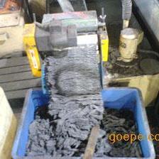 磨床用磁水分离器