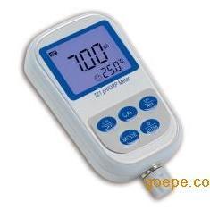 便携式pH/ORP计