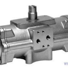 不锈钢型 SR系列 单动气动执行器