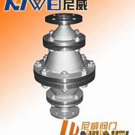 FPA型燃气阻火器
