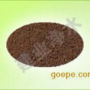 天然锰砂滤料(专业除铁锰)