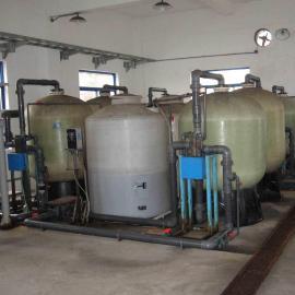 食品行业专用软水设备