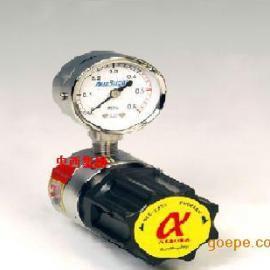 气体减压器 不锈钢
