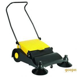FH-800手推式扫地机|富华无动力扫地机