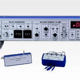 单通道电压/电流钳