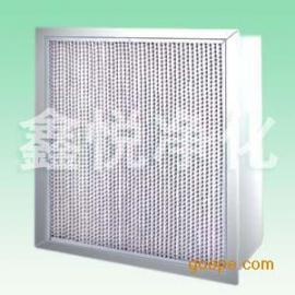 广东过滤器厂家,FS隔板式中效过滤器,滤网