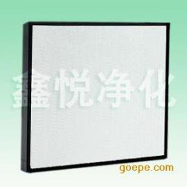 优质的无隔板高效空气过滤器(HE)