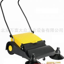 手推式扫地机、无动力扫地机