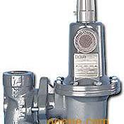 P627天然气调压器