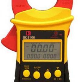 BK9106功率钳表