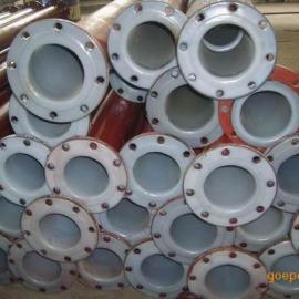 *生产衬塑钢管