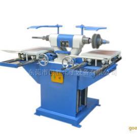 砂带全自动抛光�C 平面砂带机 台式拉丝机 尼龙轮自动拉丝机