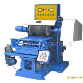 油磨抛光机//铝板自动磨光机//平面自动磨光机