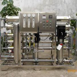 化工用反渗透纯水设备