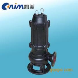 JYWQ自动搅匀潜水泵,自动搅匀排污泵,污水泵
