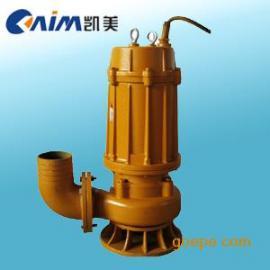 WQ(QW)系列潜水式排污泵,潜水泵,潜水排污泵