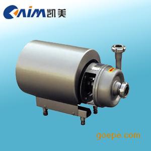 BAW型不锈钢卫生级离心泵