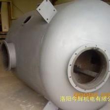 大型储罐耐磨防腐橡胶衬里