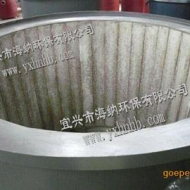 高效旋流式水膜脱硫除尘器