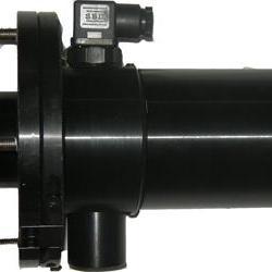 DF500烟尘监测仪