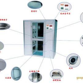 河南风淋室|郑州风淋室|河南郑州全自动风淋室