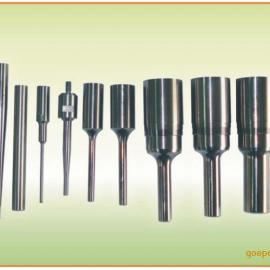 生析超声仪器,超声波变幅杆/超声波探头/超声波聚能器超声波振子