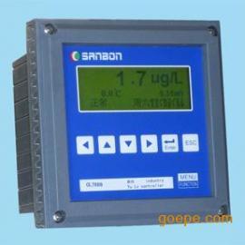 微电脑硬度检测仪 YD7100