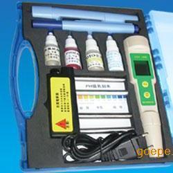 水质检测工具箱