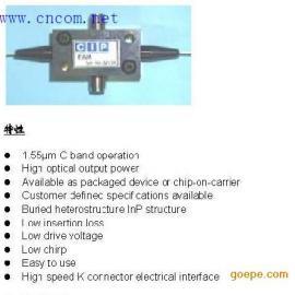 电吸收调制器 型号:m315502
