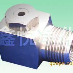 水膜脱硫除尘配件,空心锥形金属喷嘴