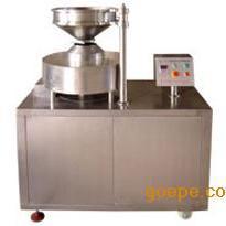 GKL-200、300、400高效快速自动造粒整粒机
