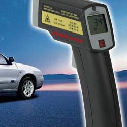 SIR1550手持式红外线测温仪