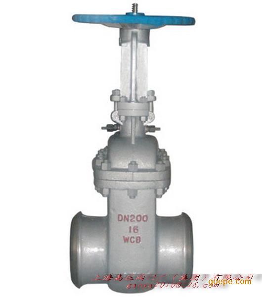 水封闸阀、电厂高压截止阀、高温高压截止阀