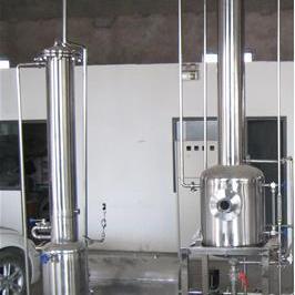 电镀废液蒸发浓缩设备
