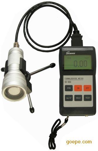 甲醛含量检测仪/甲醛检测仪