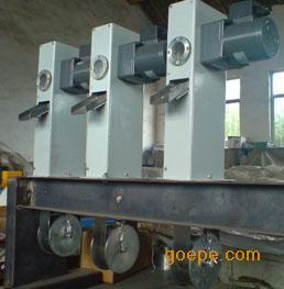 撇油器撇油机