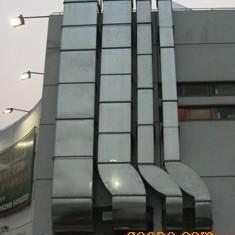 上海厨房排风系统工程