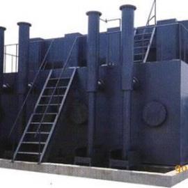 济南一体化净水器